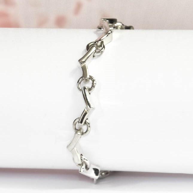 Bracelet femme argent - BRIZ