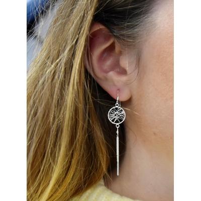 Boucles d'oreilles - RÊVE