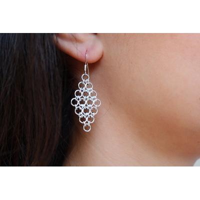 Boucles d'oreilles - EYLI