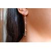 Boucles d'oreilles KYRIEL (1)