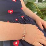 Bracelet Coccinelle Siane