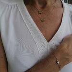 Bracelet acier ELA
