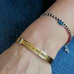 Combo bracelets siane