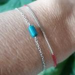 combo bracelets
