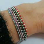 Manchette bracelets Yaz