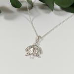 Pendentif tortue siane (2)