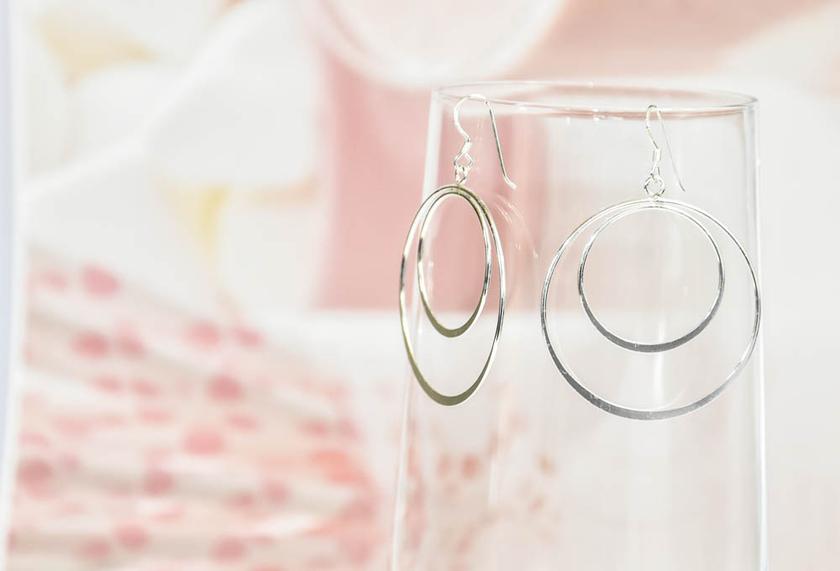 Boucles d'oreilles créoles - SOON -