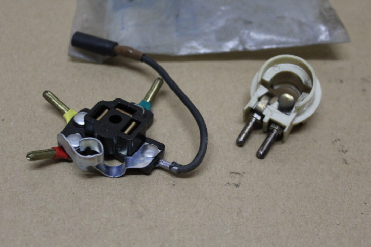 support d ampoule clignotant optique neuf d origine citroen ds citroen auto pi ces anciennes. Black Bedroom Furniture Sets. Home Design Ideas
