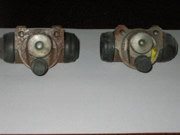cylindre de roue neuf d origine citroen 2cv ancien modele citroen auto pi ces anciennes. Black Bedroom Furniture Sets. Home Design Ideas