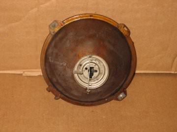 optique de phare renault auto pi ces anciennes. Black Bedroom Furniture Sets. Home Design Ideas