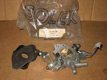 base carburateur neuve renault 7701015395 renault auto pi ces anciennes. Black Bedroom Furniture Sets. Home Design Ideas