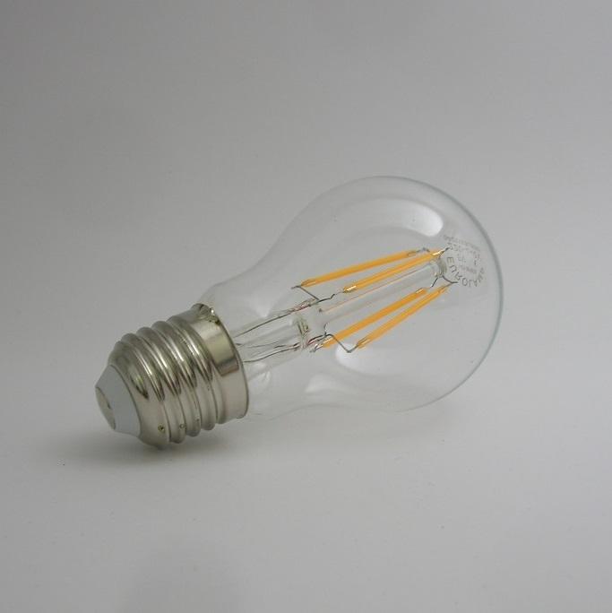 Ampoule LED Filament A60 - 6W