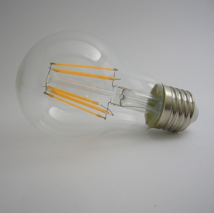 LED Filament A60 7W Gradable