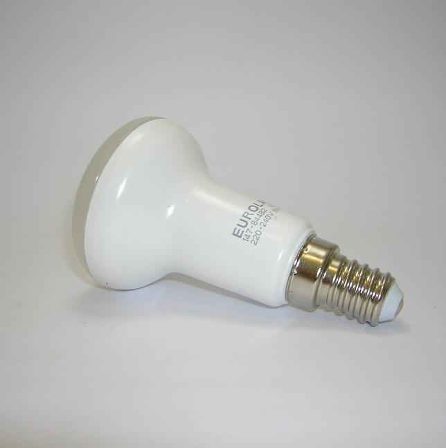 Ampoule LED R50 E14 8W