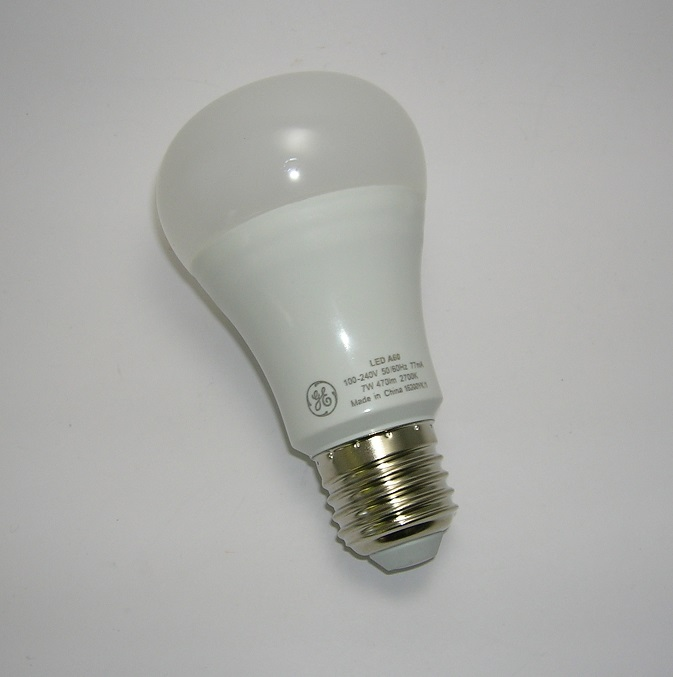 LED Gradable A60 9W - E27