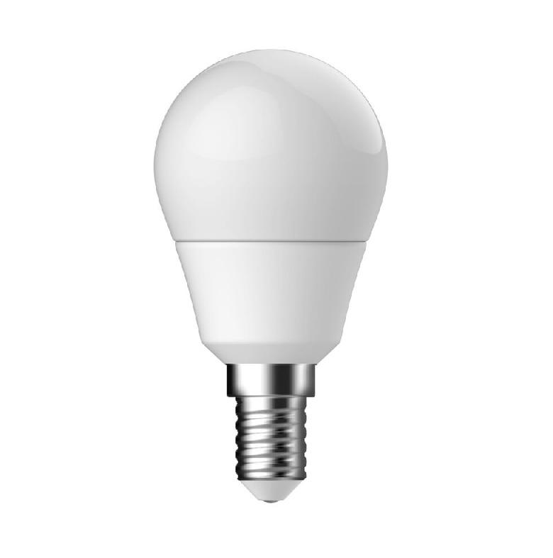 LED Start Sphérique G45 5,5W Culot E14