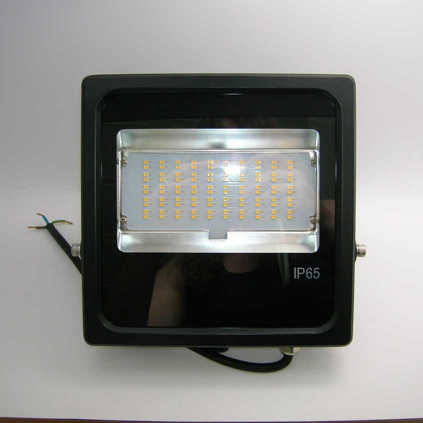 Projecteur LED 50W 6000 lumen 4000 kelvin