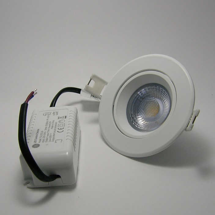 Slim Downlight Spotlight general electric-2