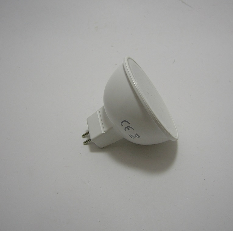 LED MR16 105° 5W - 4000 kelvin