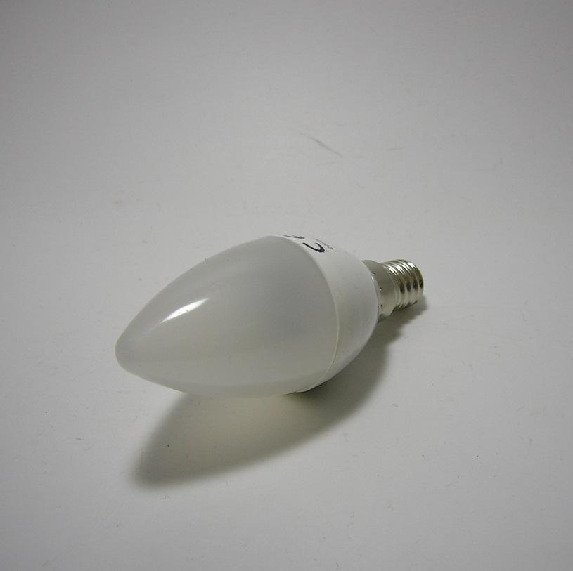 Ampoule LED Flamme C37 E14-2