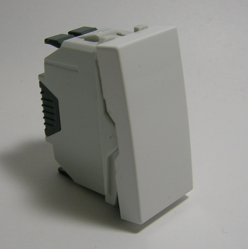 1 module coté Blanc SBR