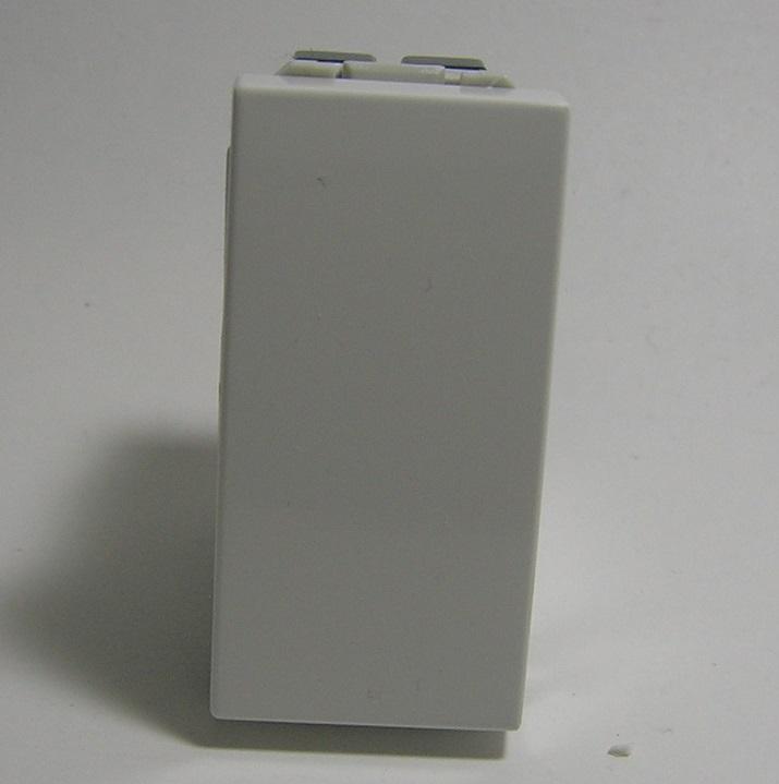 1 module face Blanc SBR