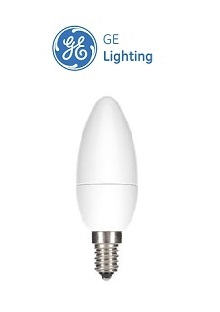 LED Flamme E14 EnergySmart 6W Gradable