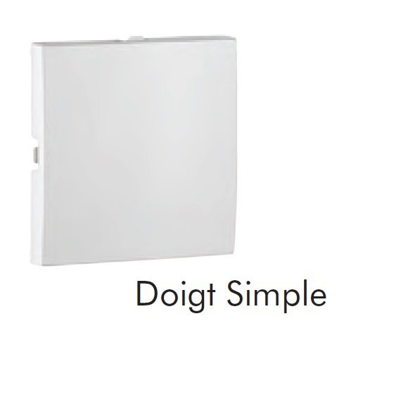 Doigt Simple LOGUS90