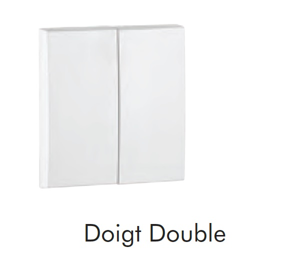 Doigt Double Logus90