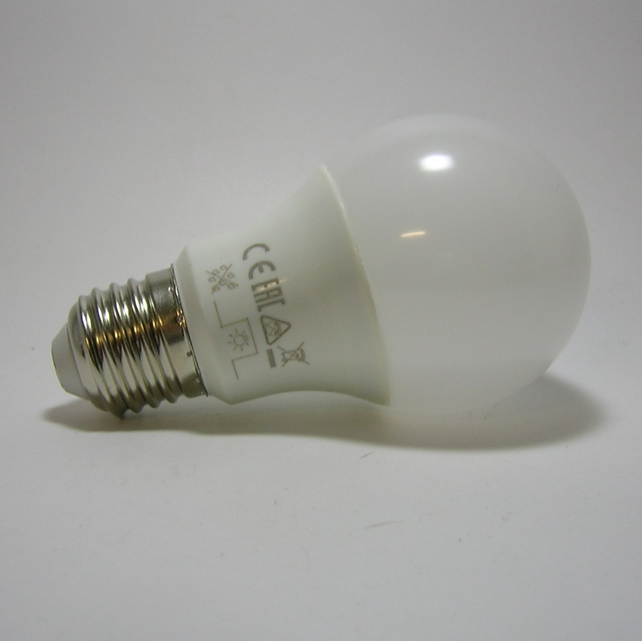 LED Start ECO A60 10W 2700 kelvin