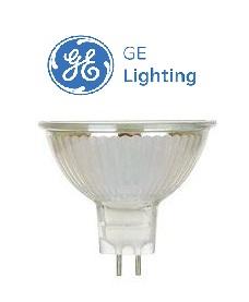 Ampoule Halogène MR16 Bright5000 fermée de GE-lighting
