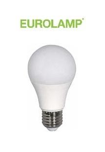 Ampoule LED Classique A60 Culot E27 Eurolamp