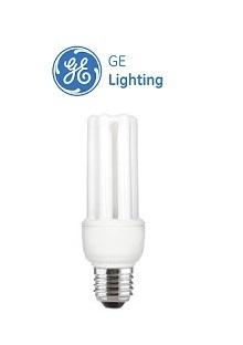 Ampoule Fluocompacte Stick T3 - 15 de GE-lighting