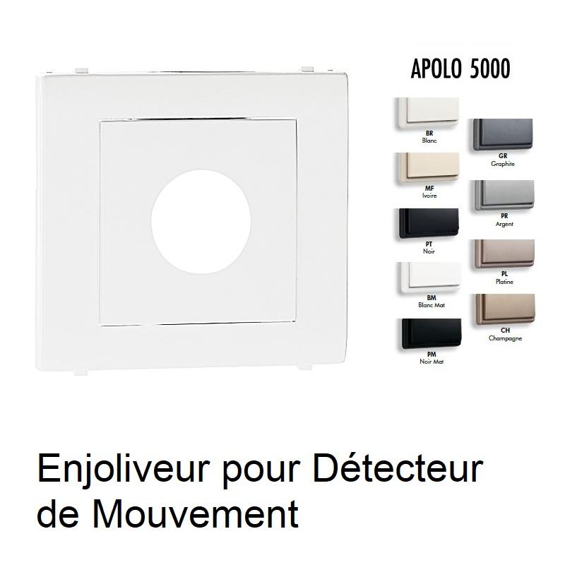 Enjoliveur pour Détecteur de Mouvement - APOLO 5000