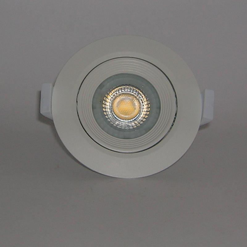 Spot LED à encastrer Orientable NAHE - 6,5W