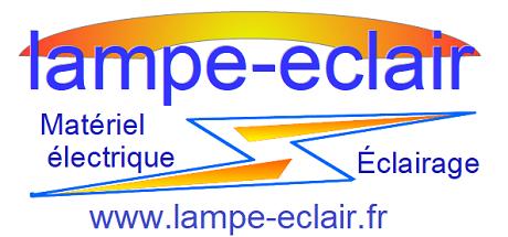 lampe eclair