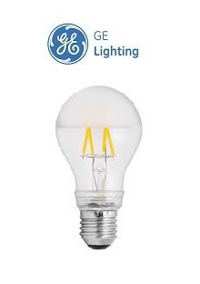 LED Filament EnergySmart Classique A60 5W Perlée