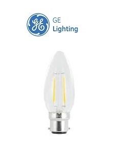 LED Filament EnergySmart Flamme 4W Culot B22
