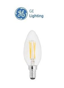 LED Filament EnergySmart Flamme 2,5 W Culot E14