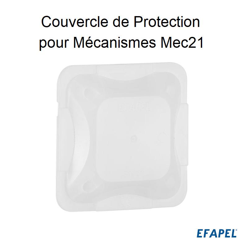 Couvercle de protection de mécanisme mec21