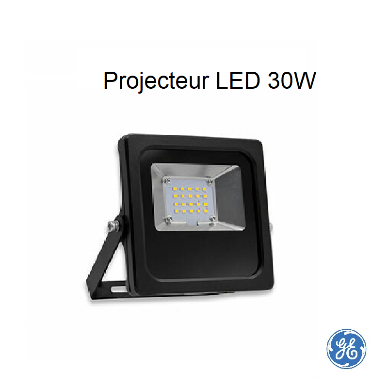 Projecteur LED 30W 4000 kelvin