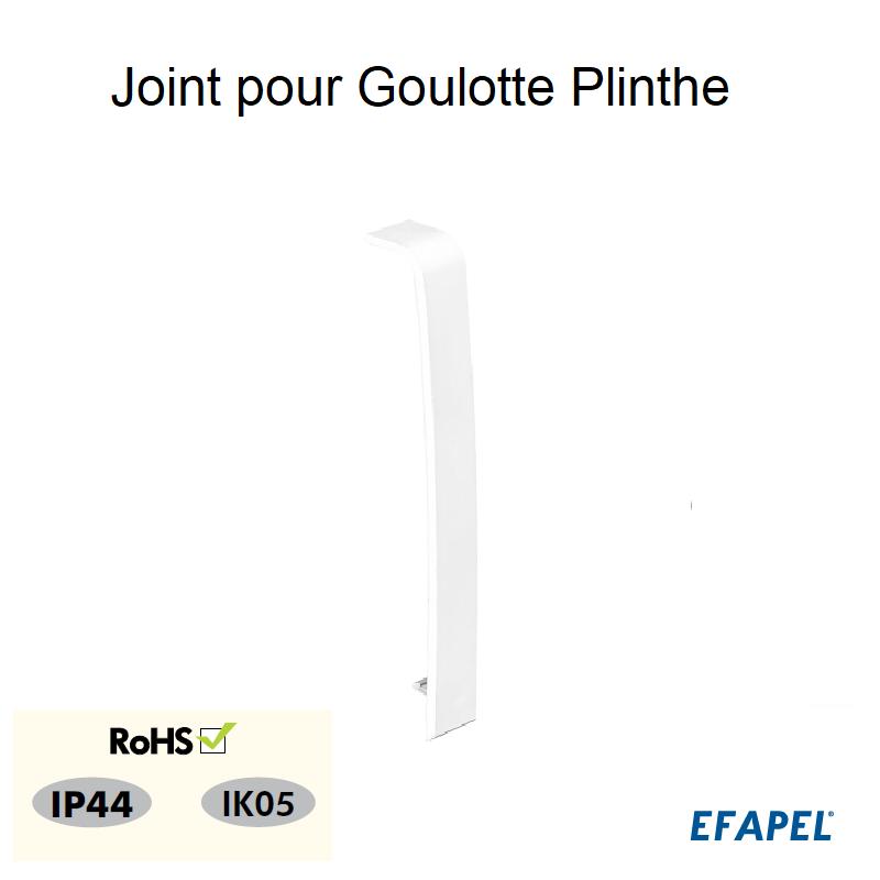 Joint pour Goulotte Plinthe 110x20