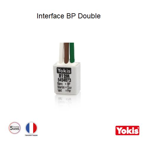Interface BP Double R12M