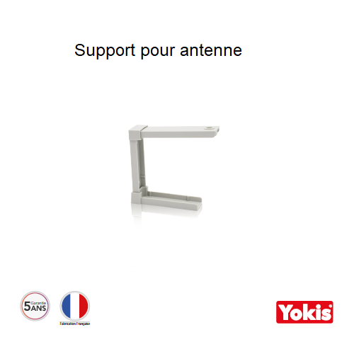 Support pour Antenne - SUP01