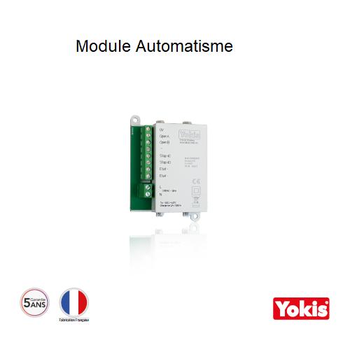 Module Automatisme Radio Yokis MAU500ERP
