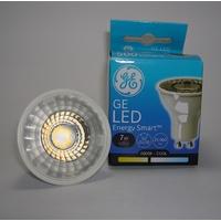 LED Energy Smart GU10 7W - Angle 35°