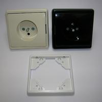 Prise de courant 2P+T Complète APOLO 5000 Standard