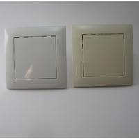 Interrupteur BASE LOGUS 90 Blanc ou Ivoire