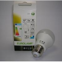 Ampoue led A60 E27 6W eurolamp