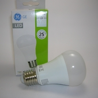 LED Start GLS Snowcone 7W - 25 000 h